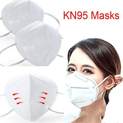 KN95 Emergency Medical Masks. GET THEM BEFORE THEY'RE DEPLETED and GRAB YOUR MASKS STAT for COVID-19 Novel VIRUS. PPE.